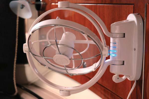 Ventilatori for Ventilatore da soffitto silenzioso