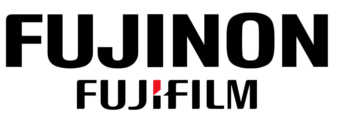 Fujinon new logo 2006