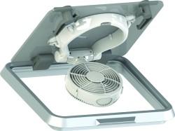Ventilatore per passauomo