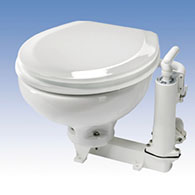 WC marini