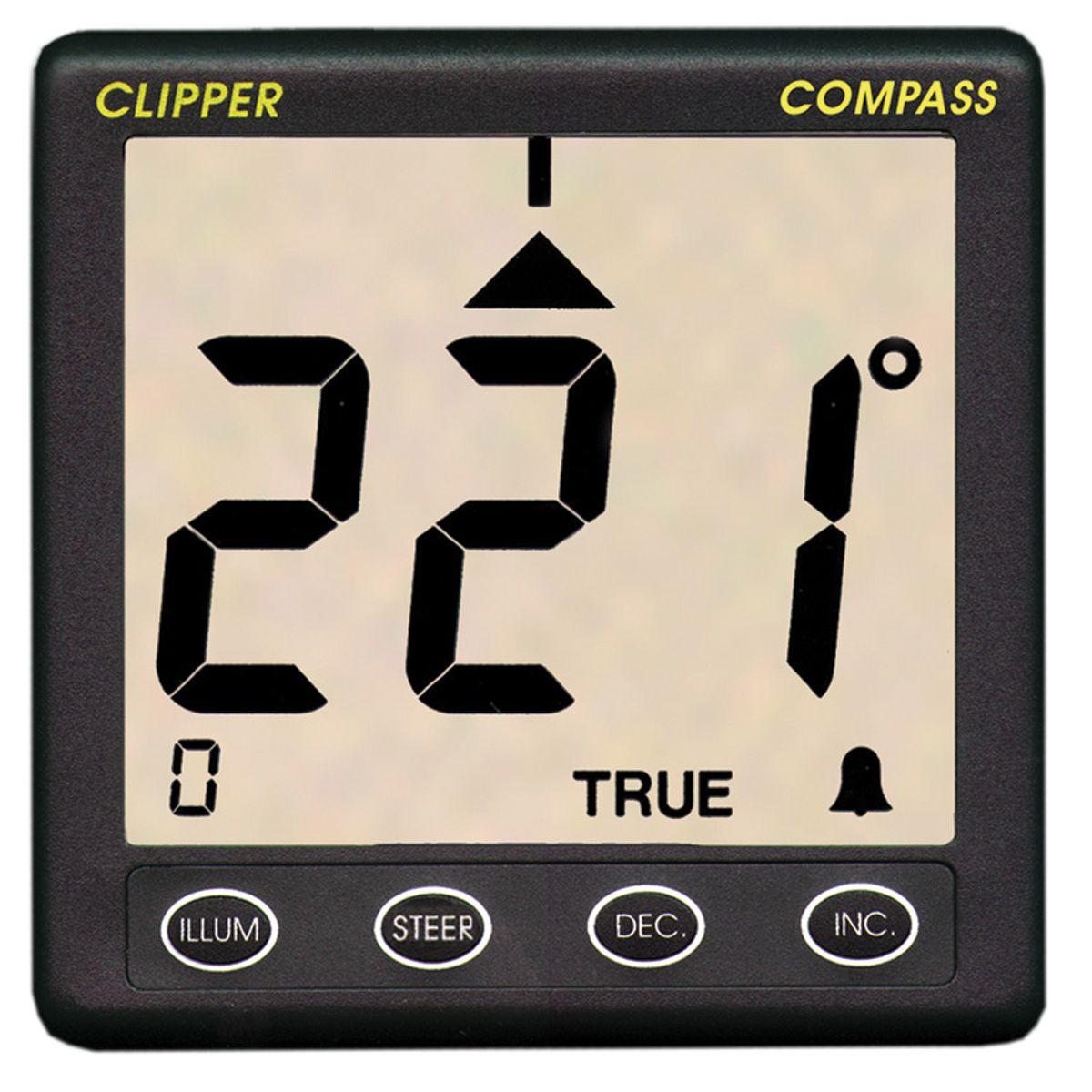 Clipper-Compass