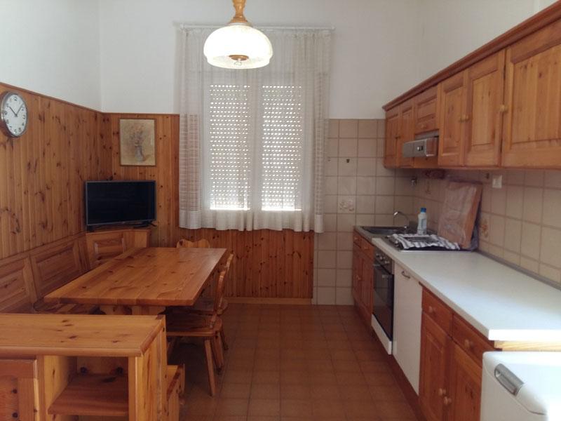 Sala-cucina