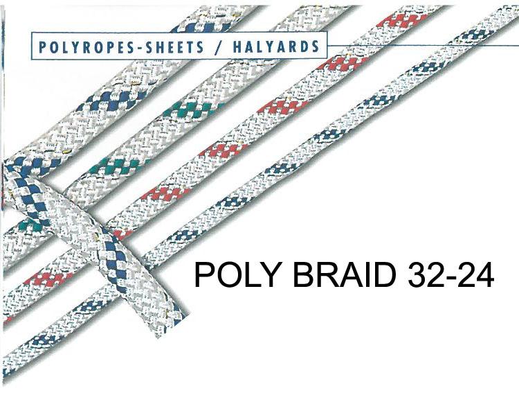 Polybraid