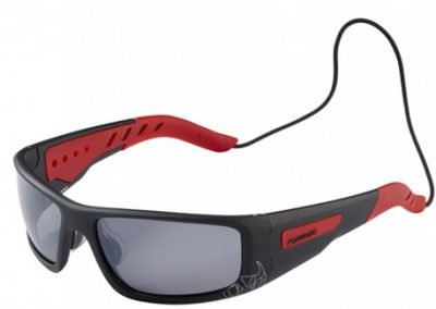 evo black-red