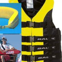 Salvagenti Snorkeling-ski-moto
